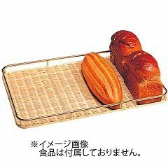 よし与工房 YOSHIYO KOUBOU ワク付 籐すのこ PF-11G 600×400×H40 キッチン用品
