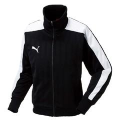 プーマ トレーニングシャツ #862200 [カラー:(07)BLK×WH] [サイズ:M] PUMA 送料無料 17%OFF スポーツ・アウトドア