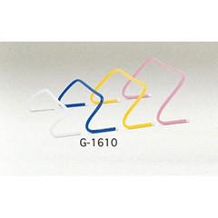 トーエイライト TOEI LIGHT フレキシブルハードル20 [サイズ:幅66×高さ20cm] #G-1610 5台1組 スポーツ・アウトドア