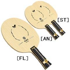 バタフライ ツァンジーカー(張継科) ZLC AN 卓球ラケット #36552 BUTTERFLY 送料無料 スポーツ・アウトドア