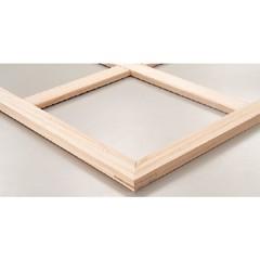 【アーテック】 オリジナル桐 木枠 [サイズ:F3] ARTEC 日用品・生活雑貨