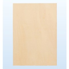 【アーテック】 デザイン用パネル(桐枠) [サイズ:A2] ARTEC 日用品・生活雑貨