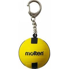 モルテン MOLTEN キーホルダー (ドッジ) #KHD スポーツ・アウトドア