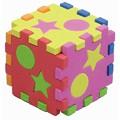 アーテック ARTEC EVA ブロックパズル 玩具