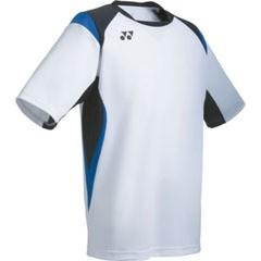 ヨネックス YONEX サッカーウェア JUNIOR ゲームシャツ FW1001J [カラー:ホワイト] [サイズ:J160] #FW1001J スポーツ・アウトドア