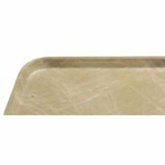 キャンブロ カムトレイ 1520(214) アブストラクト/タン CAMBRO キッチン用品