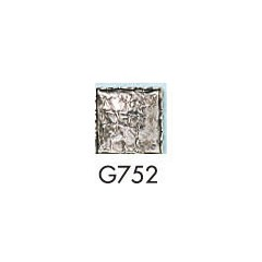 【アーテック】 七宝絵具 銀色淡色 No.G752 [カラー:ブラウングレー] 100g ARTEC 衣料品・布製品・服飾用品
