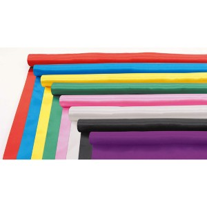 【アーテック】 サテン布地(切り売り) [カラー:青] [サイズ:4m] ARTEC 衣料品・布製品・服飾用品