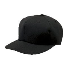 レワード REWARD 六方型オールニットキャップ 野球キャップ [カラー:ブラック] [サイズ:J(頭回り52〜55cm)] #CP-01