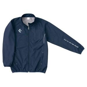 コンバース CONVERSE ジャケット バスケットボールウェア [カラー:ネイビー] [サイズ:3XO] #CB132502E-2900 スポーツ・アウトドア
