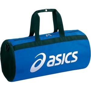 アシックス コンパクトドラム [カラー:ブルー×ホワイト] [容量:約33L] #EBG443 ASICS 送料無料 スポーツ・アウトドア