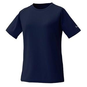 プロモンテ PUROMONTE トリプルドライカラット 半袖Tシャツ(ウィメンズ) [カラー:ネイビー] [サイズ:M] #TN147W スポーツ・アウトドア