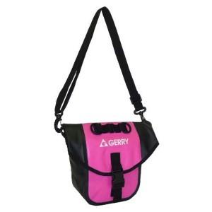 ジェリー ミニショルダー 防水バッグ [カラー:ピンク] [容量:約3L] #GE5001 GERRY 送料無料 11%OFF スポーツ・アウトドア