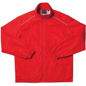 マキシマム MAXIMUM ハイブリッドジャケット [カラー:レッド] [サイズ:JRL] #MJ0064-3 スポーツ・アウトドア