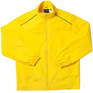 マキシマム MAXIMUM ハイブリッドジャケット [カラー:イエロー] [サイズ:S] #MJ0064-10 スポーツ・アウトドア