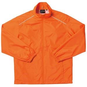 マキシマム MAXIMUM ハイブリッドジャケット [カラー:オレンジ] [サイズ:JRL] #MJ0064-13 スポーツ・アウトドア