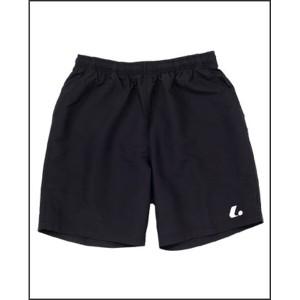 ルーセント LUCENT ハーフパンツ(ユニセックス) XLS-5309 [カラー:ブラック] [サイズ:M] #XLS5309 スポーツ・アウトドア