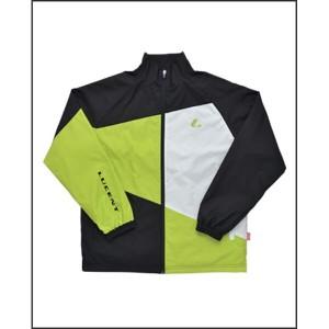ルーセント ウインドウォーマーシャツ(ユニセックス) XLW-4599 [カラー:ブラック] [サイズ:XO] #XLW4599 LUCENT 送料無料 12%OFF