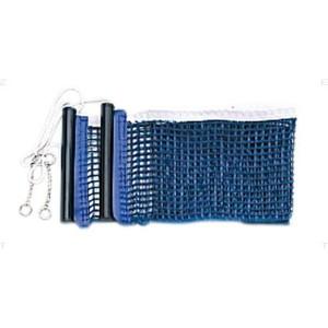 ティーエスピー TSP 卓球用品 IFサポート(CL/MS)用 別売りネット [カラー:ブルー] #043020 スポーツ・アウトドア