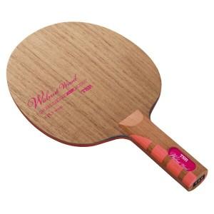 ティーエスピー 卓球ラケット ウォルナット ウッド ST #026525 TSP 送料無料 11%OFF スポーツ・アウトドア