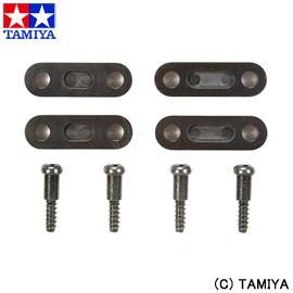 タミヤ TAMIYA OPパーツ OP.1529 M-05 セッティングサスアームセット (Fアッパー) 玩具