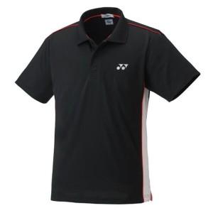 ヨネックス スポーツウェア ポロシャツ(ユニセックス) 10056 [カラー:ブラック] [サイズ:J120] #10056 YONEX 送料無料 13%OFF
