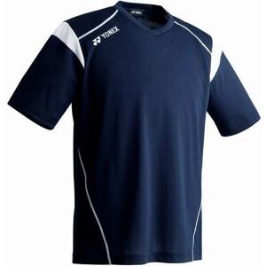 ヨネックス YONEX サッカーウェア UNI ゲームシャツ FW1002 [カラー:ネイビーブルー] [サイズ:L] #FW1002 スポーツ・アウトドア