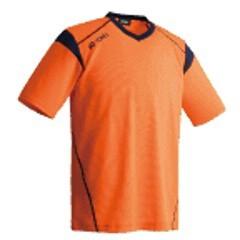 ヨネックス サッカーウェア JUNIOR ゲームシャツ FW1002J [カラー:オレンジ] [サイズ:J130] #FW1002J YONEX 送料無料