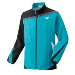 ヨネックス YONEX スポーツウェア ウィンドウォーマーシャツ(ユニセックス) 70043 [カラー:ディープシー] [サイズ:XO] #70043