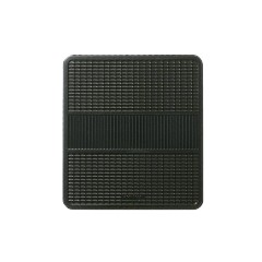 未来科学 MIRAIKAGAKU TOHPO(トーポ) エースマット [カラー:ブラック] [サイズ:約40×45cm] #T-501 カー用品