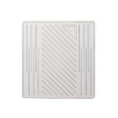 未来科学 MIRAIKAGAKU TOHPO(トーポ) PVC平マット クリスタル S [カラー:クリア] [サイズ:約39×42cm] #CS-04S カー用品