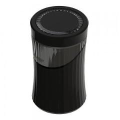 ミラリード MIRAREED グロッシーアッシュトレイ [カラー:ブラック] #DA14-01 カー用品