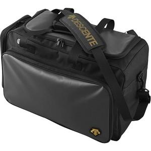 デサント 野球用 ゲームバッグ [カラー:ブラック] [容量:61L] #C-0108 DESCENTE 送料無料 18%OFF スポーツ・アウトドア