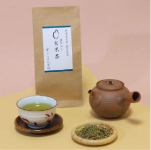 抹茶入り玄米茶2本セット仏事・法事用ギフト 静岡茶の上質やぶきたを使用した抹茶入り玄米茶の詰め合わせ