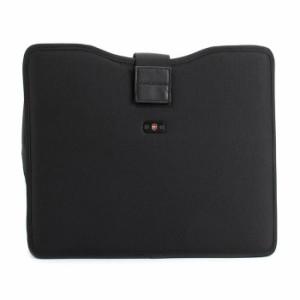 ビクトリノックス バッグ パソコンケース インナーケース タブレットケース PCケース 黒 VICTORINOX 20160707-10 メンズ 紳士