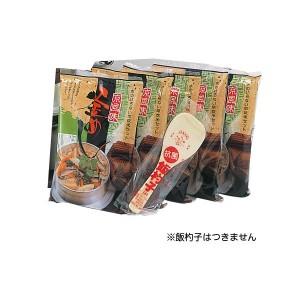 釜めし 5食パック(ほたて) ごはん 炊きこみ /