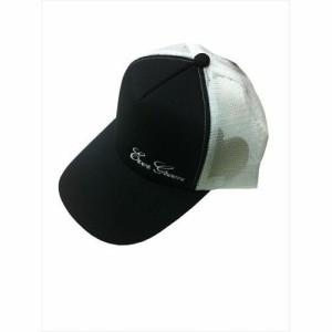 b055c9ec04d709 エバーグリーン エバーグリーンメッシュキャップ ブラック/ホワイト