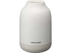 クレベリンLED搭載除菌消臭器 アイボリー ドウシシャ CLGU061IV