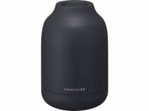 クレベリンLED搭載除菌消臭器 グレー ドウシシャ CLGU061GY
