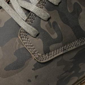 7.5cm身長アップ シークレットシューズ メンズ チャッカブーツ ブーツ インヒール シークレット シークレットブーツ OPB060-2-H-CPZ