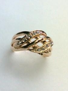 《日本製 オーダーメイド》Shirogane 指輪◆3本線☆流水リング【ri-l-me-kip-om】sign