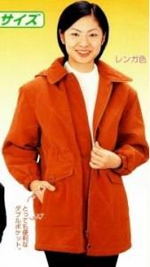 フード付き軽量!キルティングコート