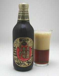 送料無料!名古屋赤味噌ラガー★発泡酒 330ml×6本(送料込みクール便)