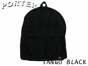 ポーター 吉田カバン TANGOBLACK タンゴブラック リュック 638-07162 送料無料