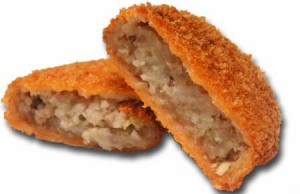 お肉屋さんのビーフコロッケ10個 惣菜
