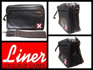 ラゲッジレーベル LUGGAGE LABEL ライナー LINER ショルダーバッグ 951-9241 送料無料