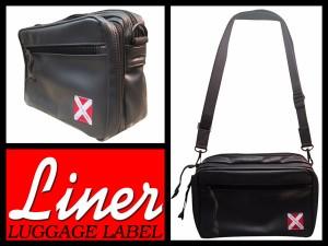 ラゲッジレーベル LUGGAGE LABEL ライナー LINER ショルダーバッグ 951-9270 送料無料