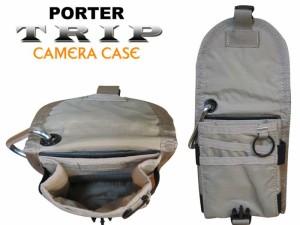 ポーター 吉田カバン TRIP トリップ カメラケース 623-06489
