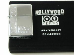 Zippo ハリウッド 100th Hollywood 世界限定品・新品