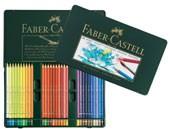[20%off 送料無料]ドイツ最高級水彩色鉛筆ファーバーカステル社アルブレヒトデューラー水彩色鉛筆60色セット